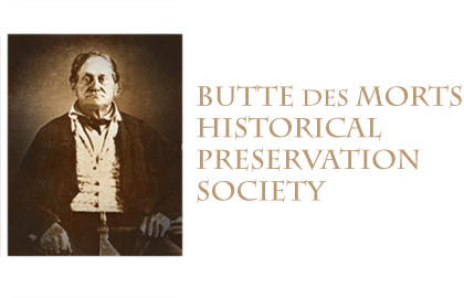 Butte des Morts Historical Preservation Society